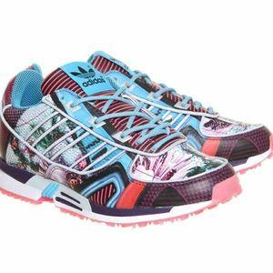 *Rare* Adidas Mary Katrantzou runners